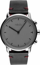 Smartwatch Nevo Balade Parisienne Saules Bluetooth Curea Neagra Smartwatch