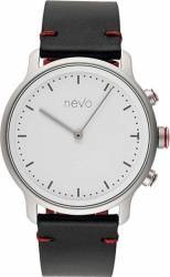 Smartwatch Nevo Balade Parisienne Lepic Bluetooth Curea Neagra Smartwatch