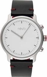 Smartwatch Nevo Balade Parisienne Lepic Bluetooth Curea Neagra Smartwatch