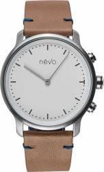 Smartwatch Nevo Balade Parisienne Tertre Bluetooth Curea Bej Smartwatch