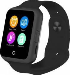 Smartwatch NO1 D3 cu Micro SIM si Suport SD - Negru