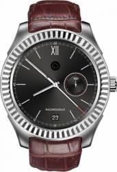 Smartwatch NO1 D7 GPS Bluetooth Silver Smartwatch