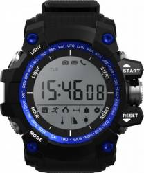 Smartwatch NO1 F2 Albastru smartwatch