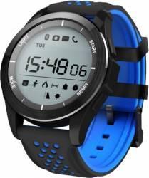 Smartwatch NO1 F3 Black-Blue Smartwatch