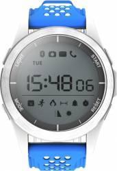 Smartwatch NO1 F3 Blue-White Smartwatch