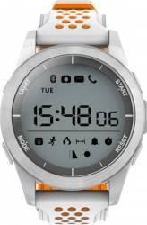 Smartwatch NO1 F3 White-Orange Smartwatch