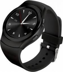 Smartwatch NO1 G3 cu Micro SIM si Suport SD Negru smartwatch