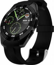 Smartwatch NO1 G5 Negru Smartwatch