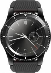 Smartwatch NO1 G8 Bluetooth cu Functie Telefon Negru + Curea Rosie Smartwatch