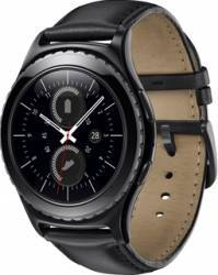 Smartwatch Samsung Gear S2 Clasic Black
