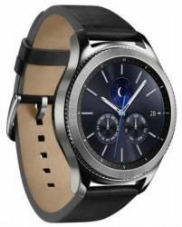 Smartwatch Samsung Gear S3 Classic SM-R770 Silver Smartwatch