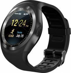 pret preturi Smartwatch Star Yi cu SIM Negru