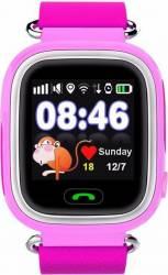 Smartwatch Wonlex GW100 GPS SIM Roz Smartwatch