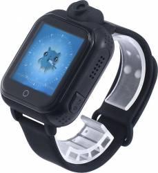 Smartwatch Wonlex GW1000 GPS SIM Negru Smartwatch
