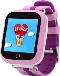 Smartwatch Wonlex GW200S GPS SIM Roz Smartwatch