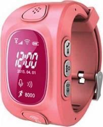 Smartwatch Wonlex GW300 GPS SIM Roz Smartwatch