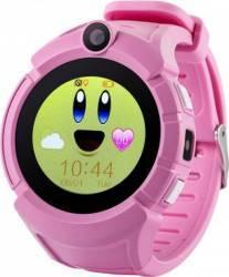 Smartwatch Wonlex GW600 GPS SIM Roz Smartwatch