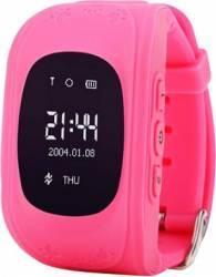 Smartwatch Wonlex Q50 GPS SIM Roz Smartwatch