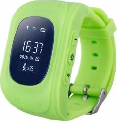 Smartwatch Wonlex Q50 GPS SIM Verde Smartwatch