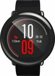 pret preturi Smartwatch Xiaomi Amazfit HR Negru-Rosu