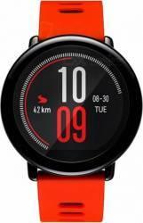 Smartwatch Xiaomi Amazfit HR Rosu Smartwatch