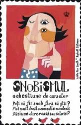 Snobismul O chestiune de caracter - Adele Van Reeth