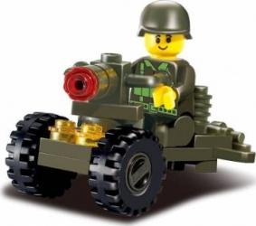 Soldat Sluban Army M38-B0118