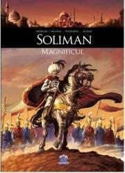 Soliman Magnificul - Bruneau Mathieu Pacurariu Loiseau