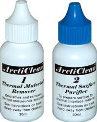 Solutie Arctic Silver pt curatat si purificat procesoare chipset Accesorii