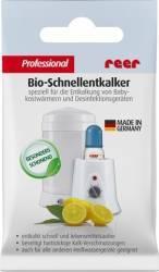 Solutie BIO pentru decalcifiere rapida REER 3611 Hartie igienica si Accesorii baie