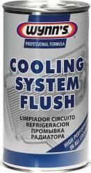 Solutie curatare sistem racire Wynns 325ml Intretinere si Cosmetica Auto