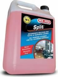 Solutie curatat geamuri Ma-Fra Split 4.5L Cosmetica si Detergenti Auto