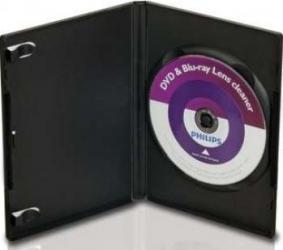 Solutie de curatare pentru obiective Philips SVC2340 DVD-Blu-ray Accesorii
