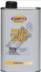 Solutie de curatat sistemul de injectie diesel Wynns 1L Intretinere si Cosmetica Auto