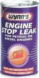 Solutie etansare motor Wynns 325ml Intretinere si Cosmetica Auto