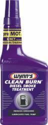 Solutie reducere fum negru motoare diesel Wynns 325ml Intretinere si Cosmetica Auto