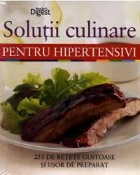 Solutii culinare pentru hipertensivi