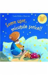 Somn usor micutule soricel - Frauke Weldin Maya Geis