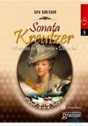 Sonata Kreutzer - Lev Tolstoi