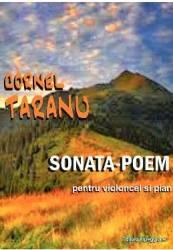 SonatA-Poem Pentru Violoncel Si Pian - Cornel Taranu