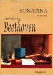 Sonatina In Re Major - Beethoven