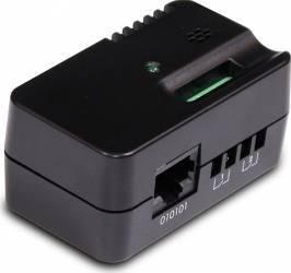 Sonda Eaton pentru monitorizarea mediului ambiant EMP001 Neagra Accesorii UPS