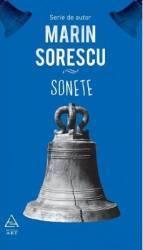 Sonete - Marin Sorescu Carti