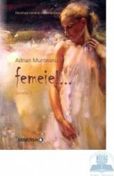 Sonete 5 Femeie... - Adrian Munteanu