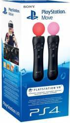 Sony Controller PS Move Twin Pack Accesorii console