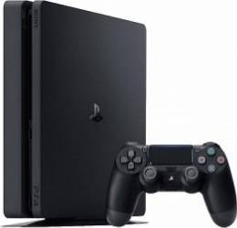 Sony Playstation 4 Slim 500GB Negru Console jocuri