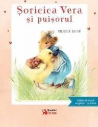 Soricica Vera si puisorul - Marjolein Bastin