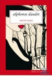 Sotii de artisti - Alphonse Daudet Carti