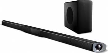 Soundbar Energy Sistem 2.1 SB5 Bluetooth 120W