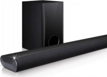 Soundbar LG LAS350B 120W